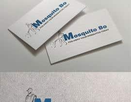 #24 untuk Design a Logo for Mosquito Bo oleh bossiam