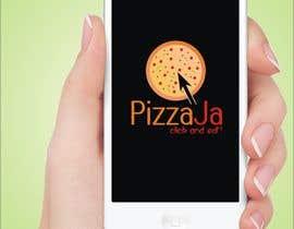 #57 untuk Design a Logo for pizza delivery oleh BlajTeodorMarius