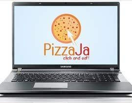 #58 untuk Design a Logo for pizza delivery oleh BlajTeodorMarius