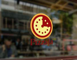 NoTimeForLife tarafından Design a Logo for pizza delivery için no 63