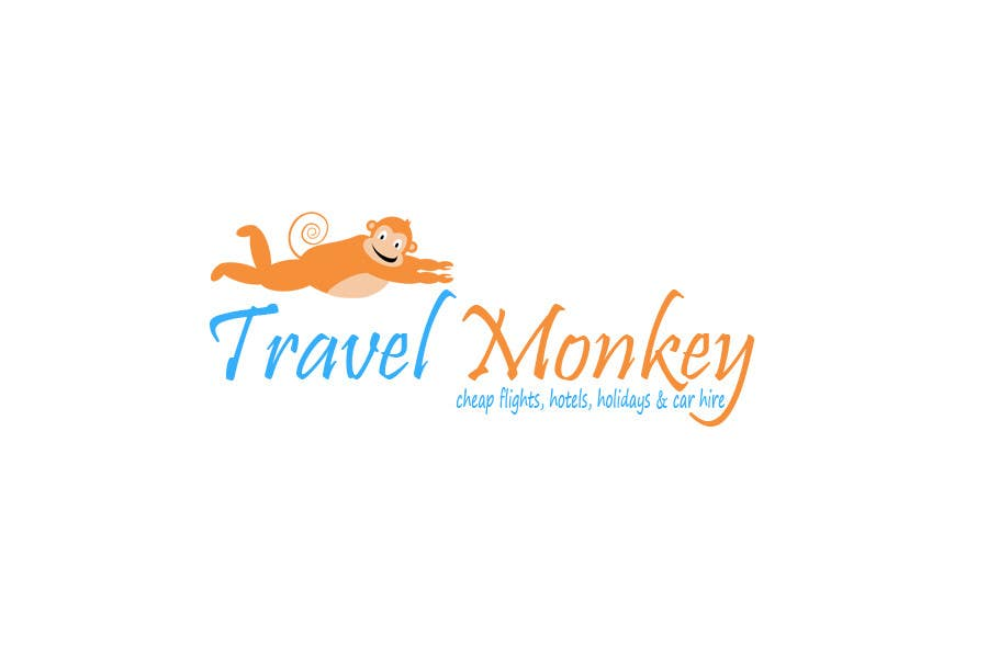 Contest Entry #                                        210                                      for                                         Logo Design for travelmonkey