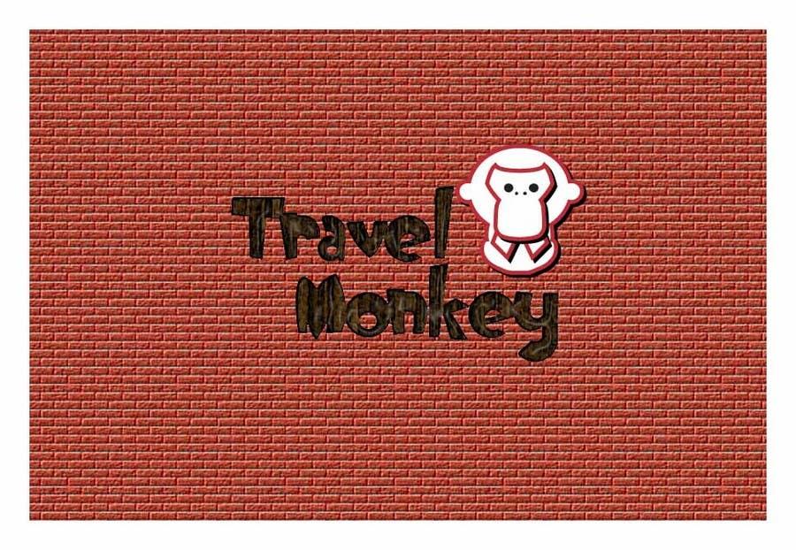 Contest Entry #                                        324                                      for                                         Logo Design for travelmonkey