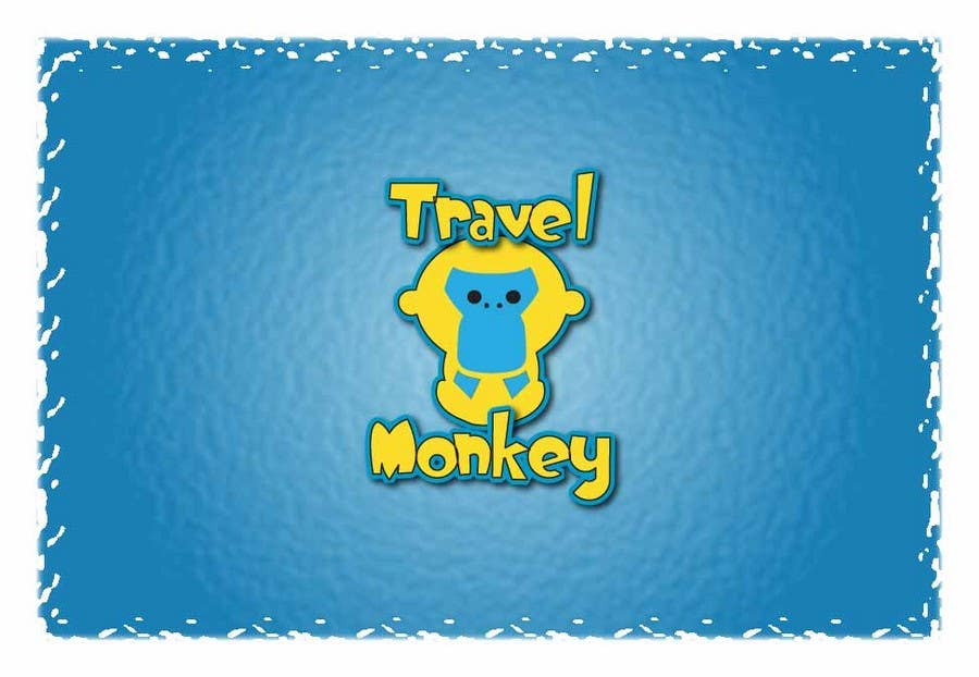 Contest Entry #                                        318                                      for                                         Logo Design for travelmonkey