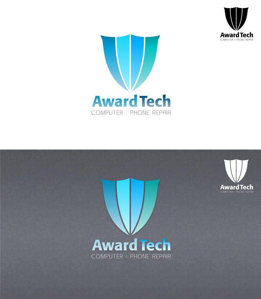 Bài tham dự cuộc thi #44 cho Design a Logo for PC Repair shop