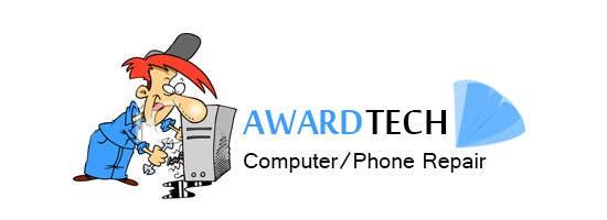 Bài tham dự cuộc thi #1 cho Design a Logo for PC Repair shop