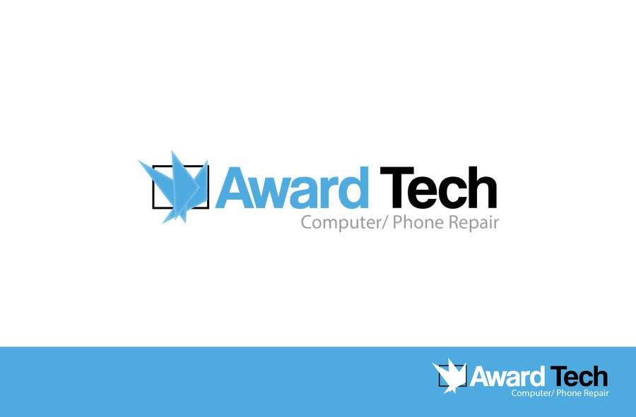 Bài tham dự cuộc thi #13 cho Design a Logo for PC Repair shop