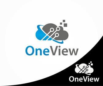 alikarovaliya tarafından Design a Logo for OneView - Telecoms Life Cycle Management Platform için no 116