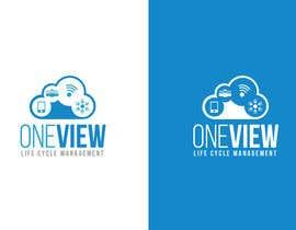 AlphaCeph tarafından Design a Logo for OneView - Telecoms Life Cycle Management Platform için no 157