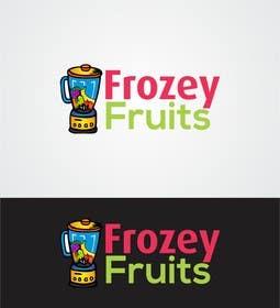 #59 untuk Design a Logo for Frozey Fruits oleh artworker512