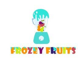 #19 untuk Design a Logo for Frozey Fruits oleh KnowledgeShine