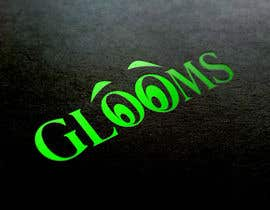 """#44 untuk A new fresh and funny logo for my new company called """"GLOOMS"""" oleh workcare"""