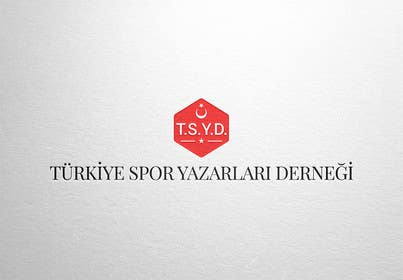 ChKamran tarafından A Logo for Sport Columnists Association için no 22