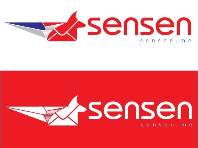 Penyertaan Peraduan #82 untuk Design a Logo for postoffice