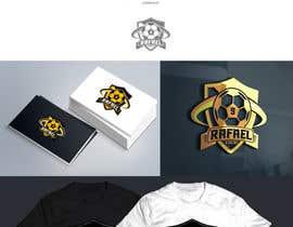 #280 untuk Design a Logo for  a Soccer Academy oleh kyriene