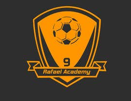 #259 untuk Design a Logo for  a Soccer Academy oleh rajupalli
