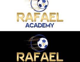 #203 untuk Design a Logo for  a Soccer Academy oleh vasked71