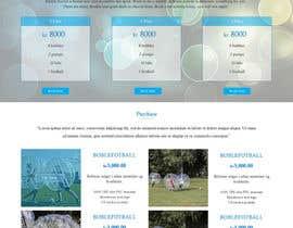ravinderss2014 tarafından Build the best Website for Sprettball.no için no 6