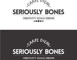 binoysnk tarafından Design a Logo for Seriously Bones için no 42