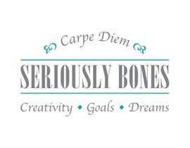 #34 untuk Design a Logo for Seriously Bones oleh JacoG