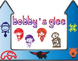 #32 for Design a Logo for Bobby'S Glee by szamnet