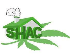 #16 untuk Design a Logo for SHAC oleh omegasuite