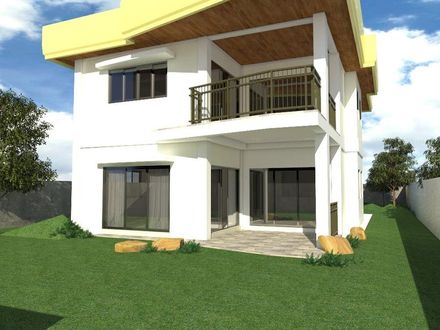Entry 5 By Tespimentel For Redesign My House And Render