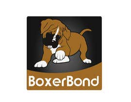 "#37 untuk Develop a Logo & preliminary Corporate Identity for ""Boxer Bond"" oleh DmitriyYarovoy"