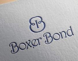 "#26 untuk Develop a Logo & preliminary Corporate Identity for ""Boxer Bond"" oleh sscreatives"