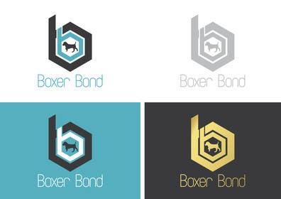 "#39 untuk Develop a Logo & preliminary Corporate Identity for ""Boxer Bond"" oleh TangaFx"
