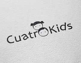 #9 untuk Design a Logo for Kids Brand oleh alexandrSergeich