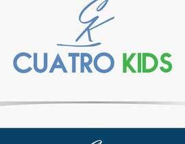 #18 untuk Design a Logo for Kids Brand oleh azadwdeveloper