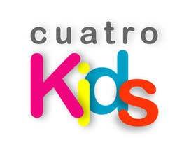 #24 untuk Design a Logo for Kids Brand oleh kokinkokambar