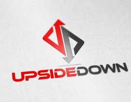 ralfgwapo tarafından Logo for UpsideDown için no 69