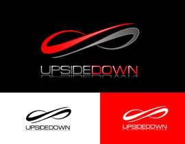 zaldslim tarafından Logo for UpsideDown için no 11