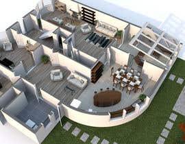 #20 untuk Back of House extension oleh salamonzsolt