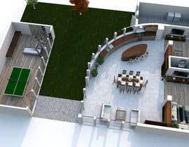 #27 untuk Back of House extension oleh salamonzsolt