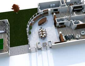 #28 untuk Back of House extension oleh salamonzsolt