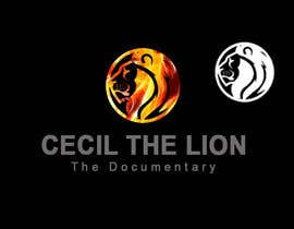 #9 untuk Design a Logo for Cecil the Lion - The Documentary oleh arifhosain00724