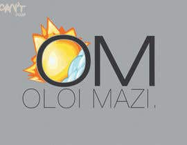 #2 for Design a Logo for Oloi mazi by CantDesign