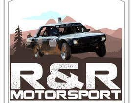 grozdancho tarafından Design a Logo for Motorsport team için no 9