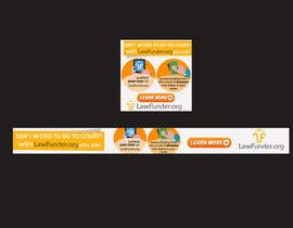 #3 for Design some banner ads for advertising on a website by jeedesigns