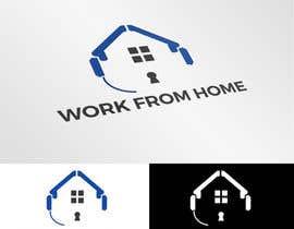 hics tarafından New WFH Logo için no 30