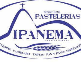 #44 para logo design for traditional bakery IPANEMA por thomasstalder