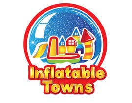 pratikshakawle17 tarafından Develop a Corporate Identity for Inflatable Town için no 69