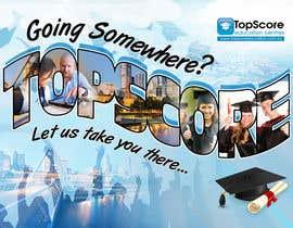 #5 untuk Design an Advertisement for Retro Postcard oleh teAmGrafic