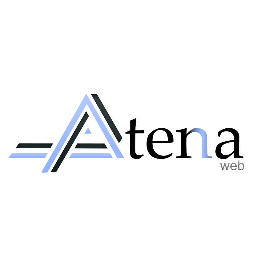 Penyertaan Peraduan #17 untuk Restyle/modernize logo for Web Desing and Photography agency