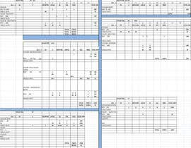 #20 for Fill in a Spreadsheet with Data for Stock List NEEDED IN 6-12 HOURS by raviojha86