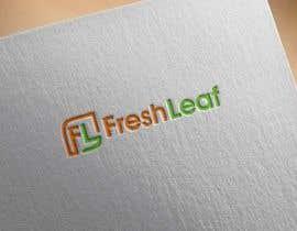 #93 untuk Design a Logo for Freshleaf oleh ibed05