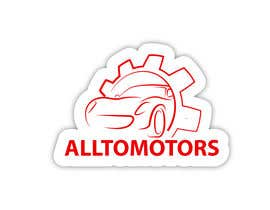 #60 for Design a Logo for ALLTOMOTORS af hemanthalaksiri