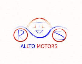 #6 for Design a Logo for ALLTOMOTORS af mathurmayank